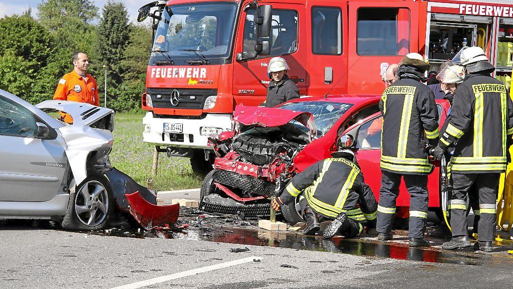 Polizeibericht Donaueschingen