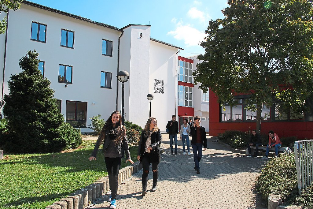 Technische Oberschule – Hochschulreife in zwei Jahren