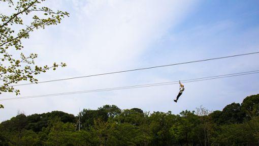 Die Realisierung des Flying Fox ist langwieriger, als die Investoren zunächst gedacht hatten. Foto: beeboys  – stock.adobe.com