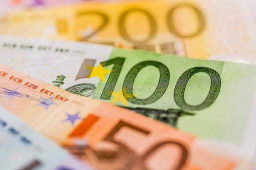 Es geht um 650 Euro an Falschgeld. Foto: © Gina Sanders/Fotolia.com
