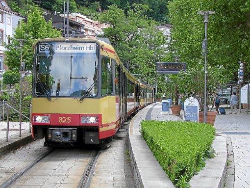 Fahrplan Pforzheim Linie 6
