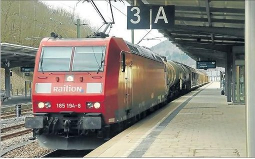 Im Rahmen von Stuttgart 21 sei noch der zweigleisige Ausbau der Gäubahn versprochen worden. Foto: SB