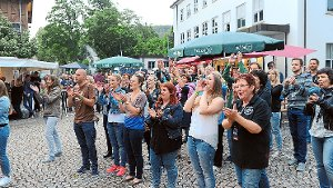 Double Stage: Neues Festival etabliert?