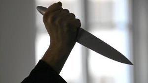 Rottweil: Streit eskaliert: Messer-Attacke in Pizzeria