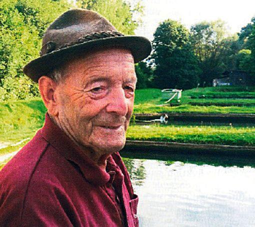 Wäre am Montag 82 Jahre geworden: Hans Belser (†)   Foto: Privat Foto: Schwarzwälder Bote