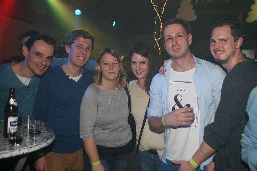 Enkelt parti Siegburg