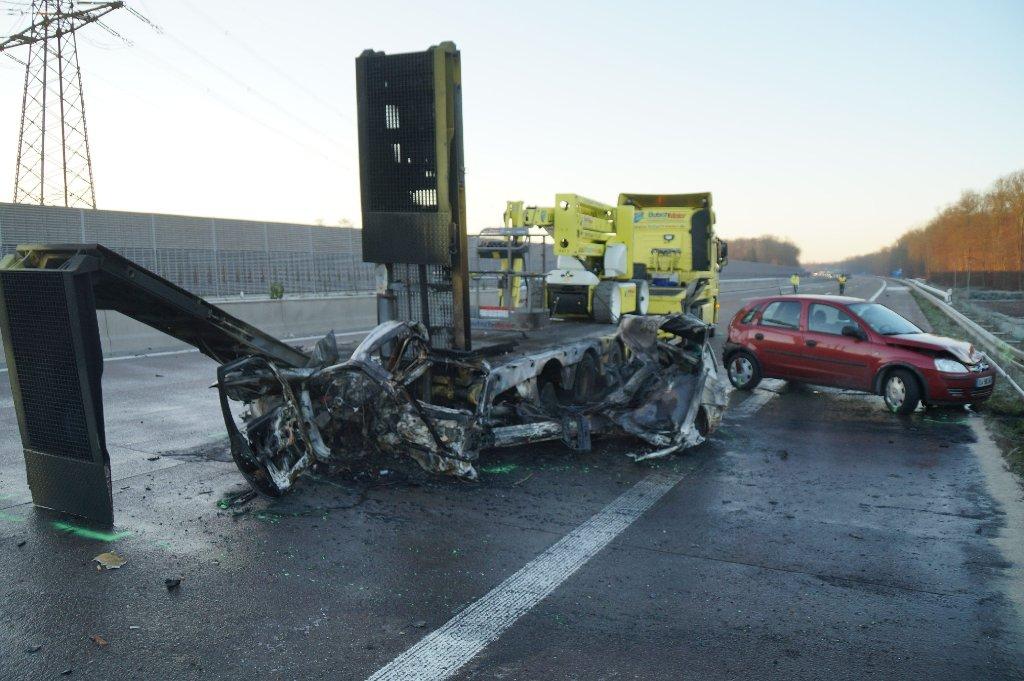 Unfall Offenburg Heute