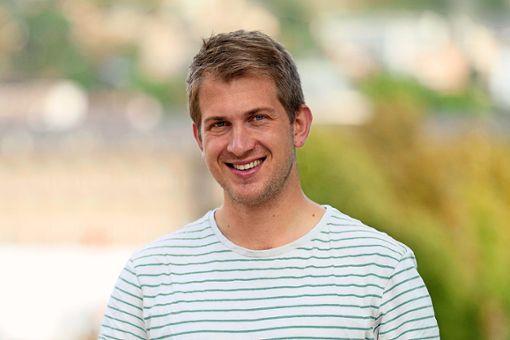 Michael Bloss, Spitzenkandidat der Grünen in Baden-Württemberg.    Foto: Privat Foto: Schwarzwälder Bote