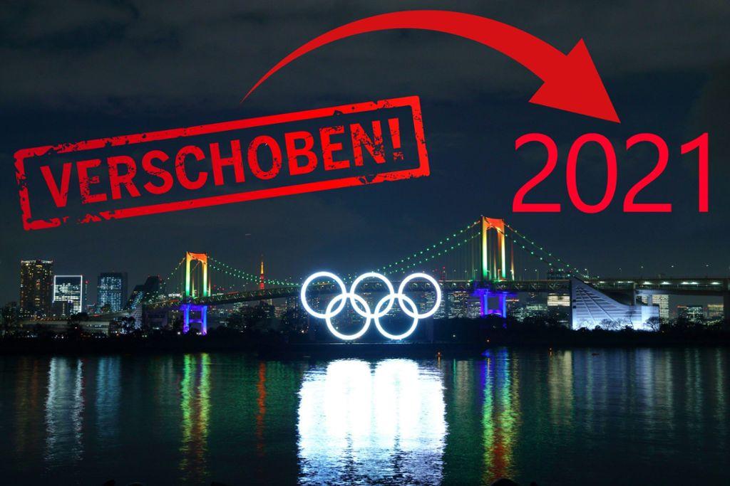 Olympia In Tokio Name Bleibt 2021 Gleich Tokio 2020 Sport Schwarzwalder Bote