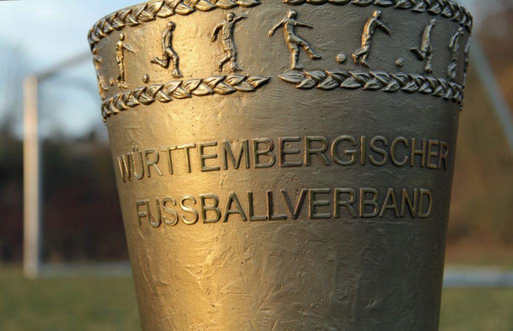 Fussball Wfv Pokal Im Bierkonig Geklaut Fussball