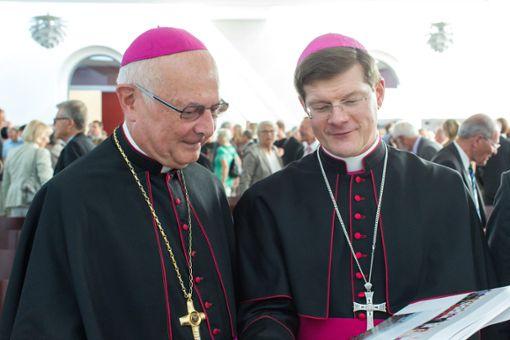 Zwischen Ende 1968 und 1991 soll ein Pfarrer mindestens 60 Kinder und Jugendliche sexuell missbraucht haben. Der ehemalige Erzbischof Zollitsch wusste das. (Symbolfoto) Foto: Ralf Deckert