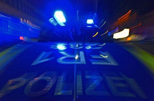 Ein junger Mann aus dem Zollernalbkreis ist in Stuttgart von einer Stadtbahn erfasst und getötet worden. (Symbolfoto) Foto: dpa