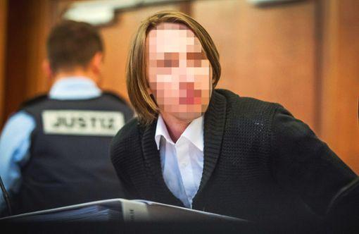 Der Angeklagte Sergej W. sitzt im Dortmunder Landgericht auf der Anklagebank.    Foto: Thissen