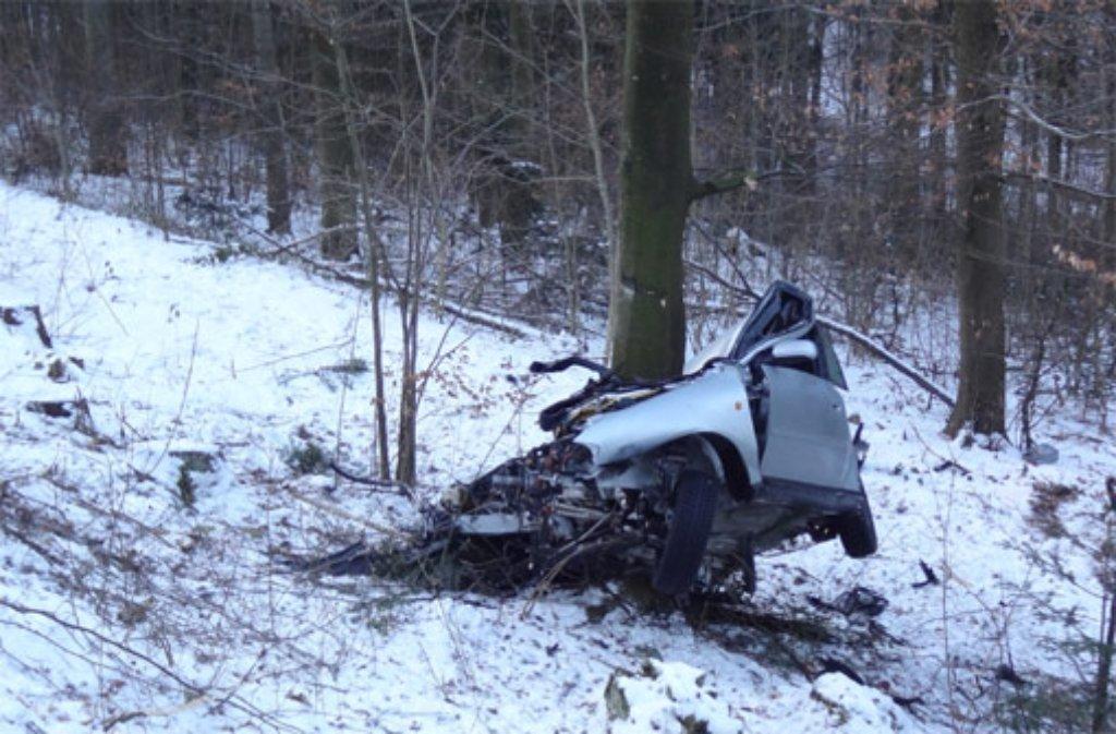 Unfall Schwarzwaldhochstraße