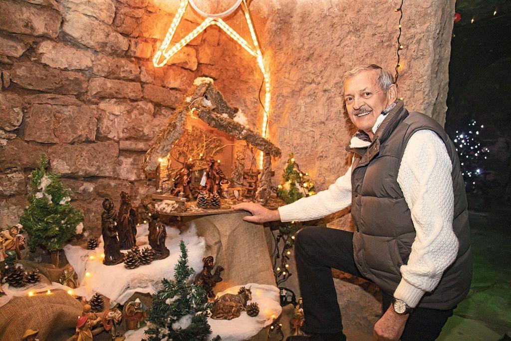 Wildberg Das Weihnachtswunderland In Gewolbekeller Wildberg