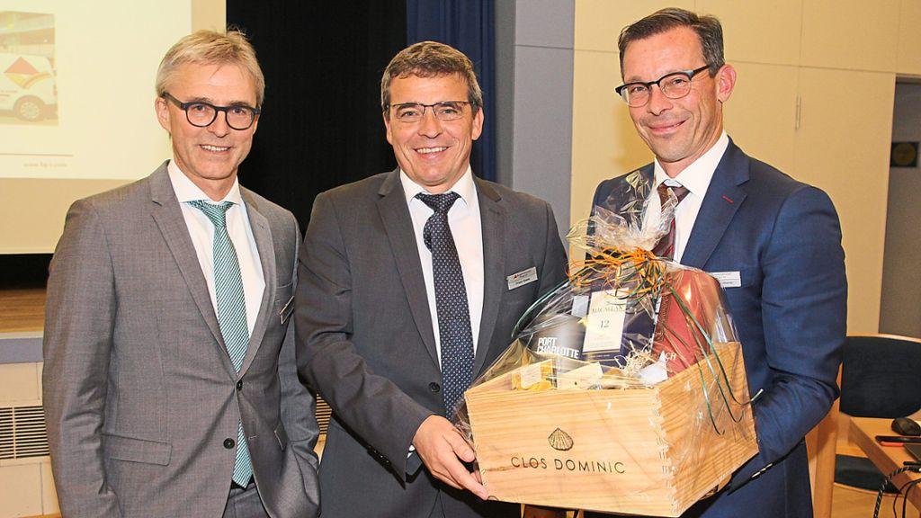 Villingen-Schwenningen: Wohnungsbauer mit Erfolg - Villingen-Schwenningen - Schwarzwälder Bote