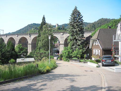 Verschiedene städtische Maßnahmen sollen künftig die Verkehrssituation in der Rebbergstraße klären.   Foto: Jehle Foto: Schwarzwälder Bote