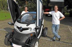 hechingen elektro auto im praxistest hechingen. Black Bedroom Furniture Sets. Home Design Ideas