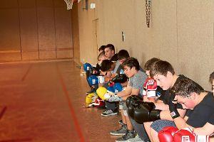 Fotos: Schule Foto: Schwarzwälder-Bote
