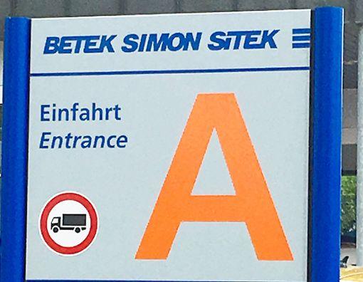 Die Simon-Gruppe zeigt im ersten Quartal  eine stabile Geschäftsentwicklung. Foto: Schwarzwälder Bote