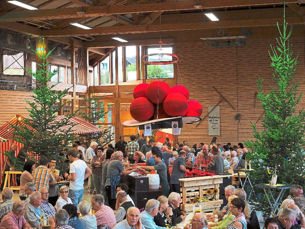 Bsingen: Zur Party geht es erst ab 18 Jahren - Bsingen