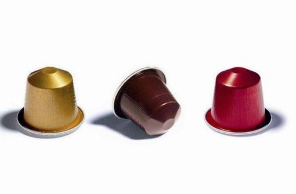 Cleverer schachzug nespresso wirbt mit spots in denen for Nespresso firma