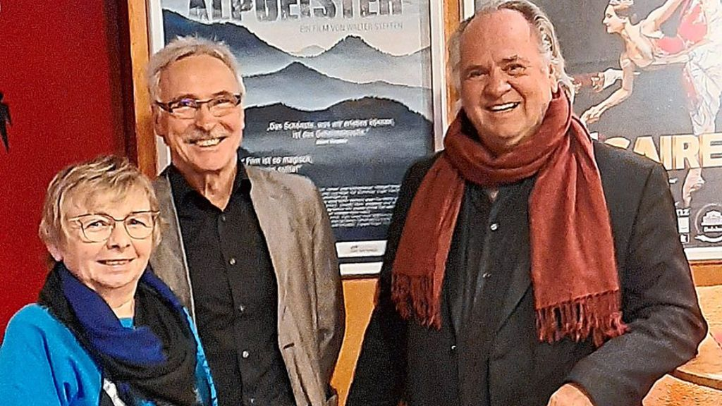 Triberg: Geschichten von Toten und Wildfrauen - Triberg - Schwarzwälder Bote
