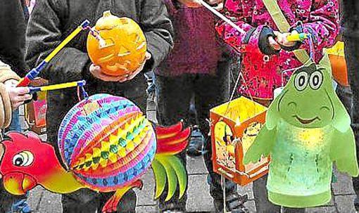 Das Kilbesingen hat lange Tradition und beginnt dem Brauch zufolge am dritten Oktoberwochenende. Foto: Archiv Wegner
