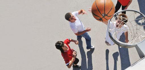Für Freizeitsportler wäre eine Kombisportanlage am Klosterhof und damit nahe des geplanten Jugendkulturzentrums zwischen Villingen und Schwenningen ein Volltreffer. (Symbolfoto) Foto: © .shock  – stock.adobe.com