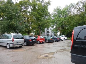 villingen schwenningen hohe parkgeb hren ver rgern autofahrer villingen schwenningen. Black Bedroom Furniture Sets. Home Design Ideas