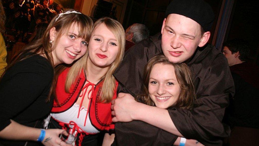 Single party donaueschingen