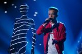 RTL DSDS: Jonas Weisser singt Relight My Fire von Take That