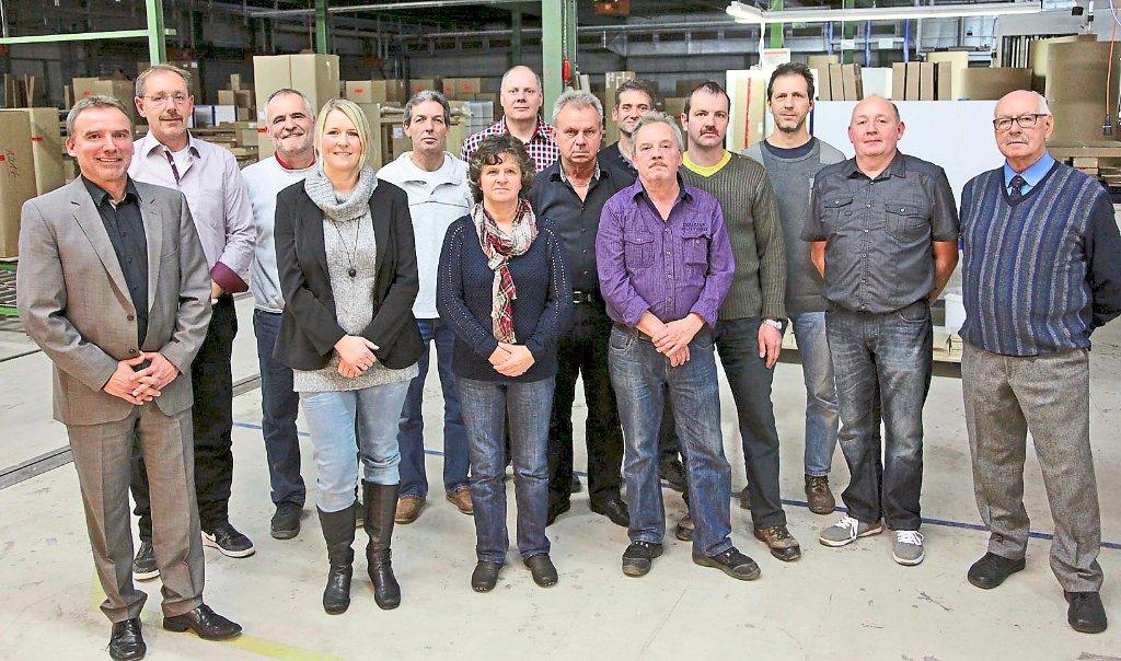 Pfalzgrafenweiler gwinner will weiter wachsen for Wohndesign gewinnspiel