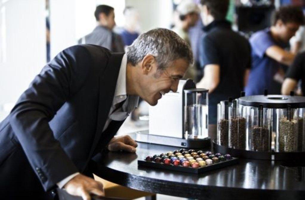 Kaffee trend nespresso die kapseltaktik panorama for Nespresso firma