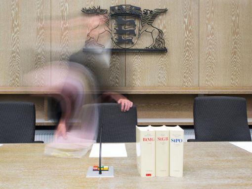 Bereits vor dem Urteil am Montag hatte der 54-Jährige die Vorwürfe eingeräumt. (Symbolfoto) Foto: dpa