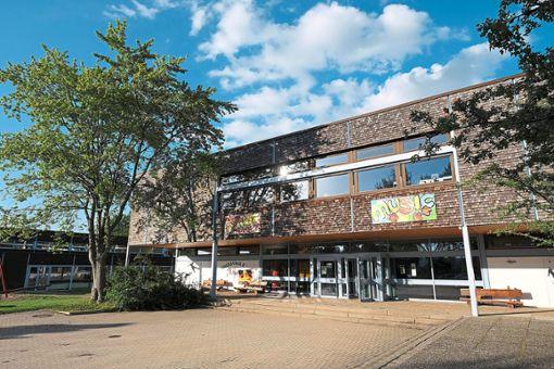 An der Waldschule in Neuweiler wird das Projekt Soundkarate ein weiteres Jahr vom Gemeinderat unterstützt.  Foto: Fritsch Foto: Schwarzwälder Bote