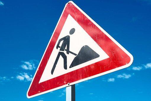 Der Kreisverkehr bei Sulz-Kastell wird ab dem 22. August aufgrund einer Baustelle gesperrt sein. (Symbolfoto) Foto: Björn Wylezich/fotolia.com