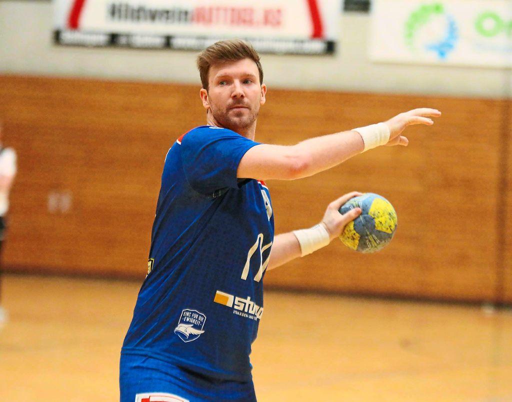 Lars Friedrich Handball