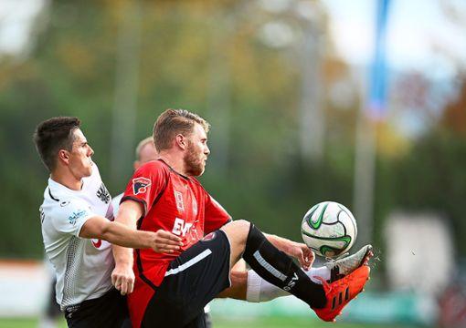 Die entscheidende Phase der Saison steht an für den FC 08 Villingen. Foto: Marc Eich
