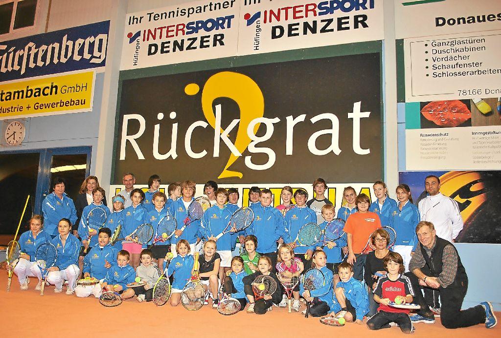 Tennishalle Donaueschingen