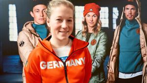 Wintersport: Premiere: Jana Fischer startet in Erzurum