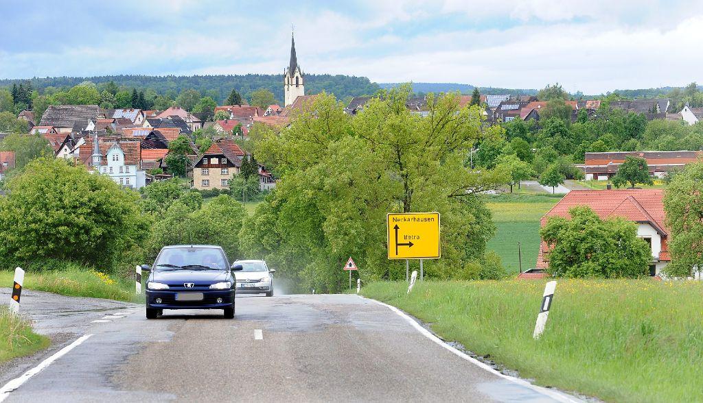 Straßensperrungen Kreis Freudenstadt