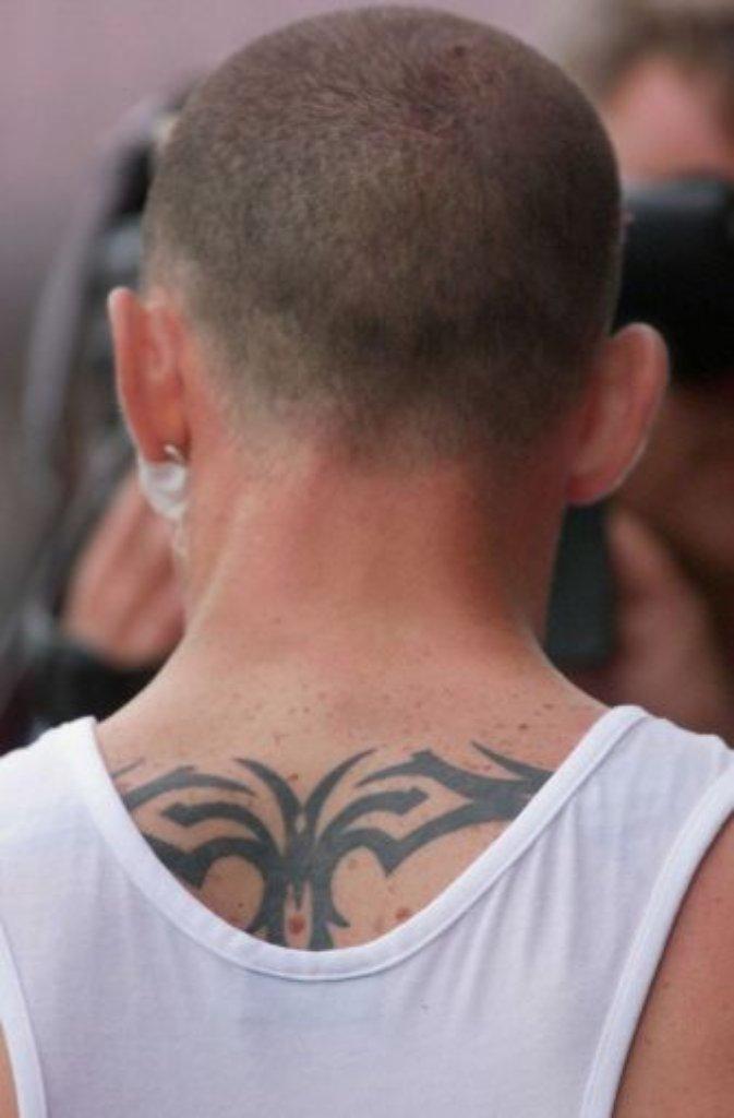 stuttgart sexshop tattoo auf dem venushügel