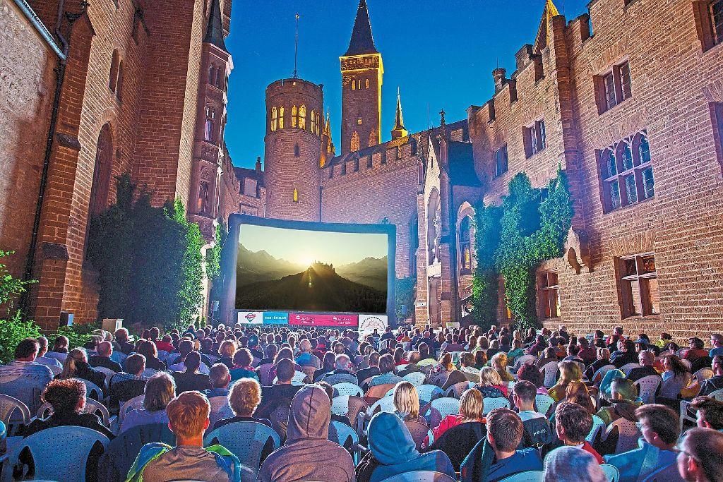 Zollernalb Kino
