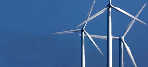Voriges Jahr bekam die EnBW Anlagen mit einer Gesamtleistung von 400 Megawatt genehmigt. (Symbolfoto)  Foto: dpa