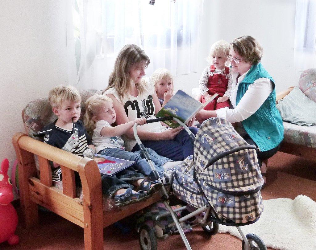 freudenstadt tagespflege im landkreis boomt freudenstadt schwarzw lder bote. Black Bedroom Furniture Sets. Home Design Ideas