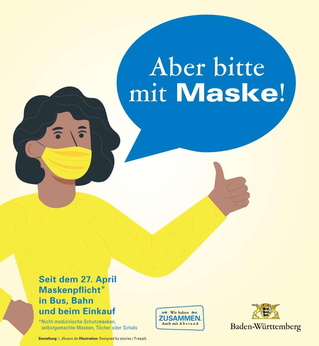 Maskenpflicht Bw Gastronomie