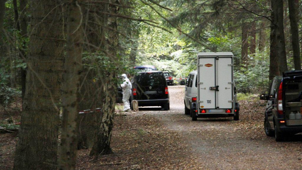 Karlsruhe/Birkenfeld: Lebenslange Haft für Mord an Simon P. - Schwarzwälder Bote