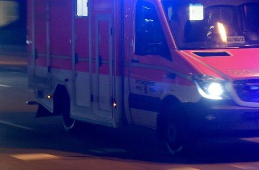 Die Erkrankten gehören einer etwa 60-köpfigen, privaten Gruppe aus dem Raum Friedrichshafen an. Foto: dpa