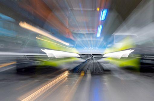 Das Polizeipräsidium Tuttlingen hat nun einen Verkehrsbericht veröffentlicht. Foto: dpa
